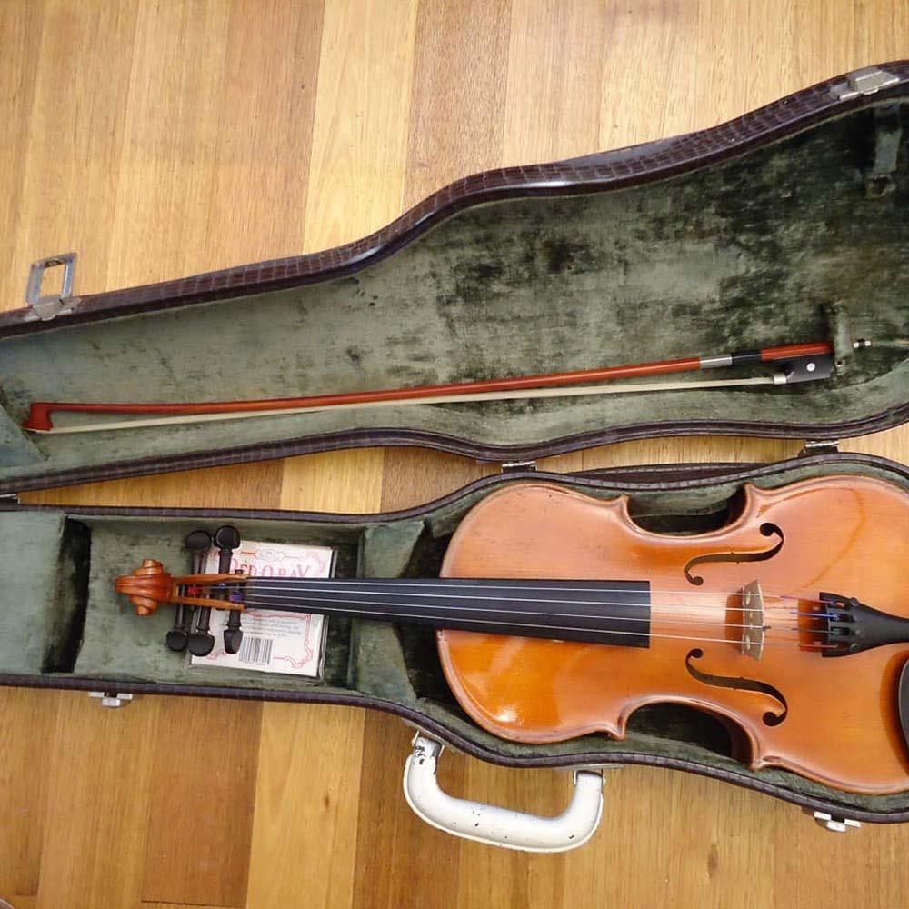 大中小提琴及配件
