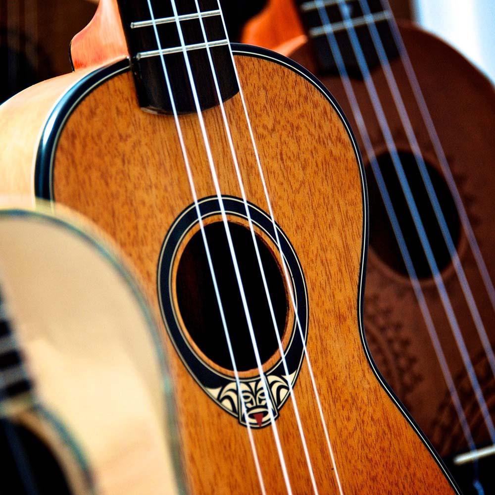 木吉他、電吉他、電貝斯及配件