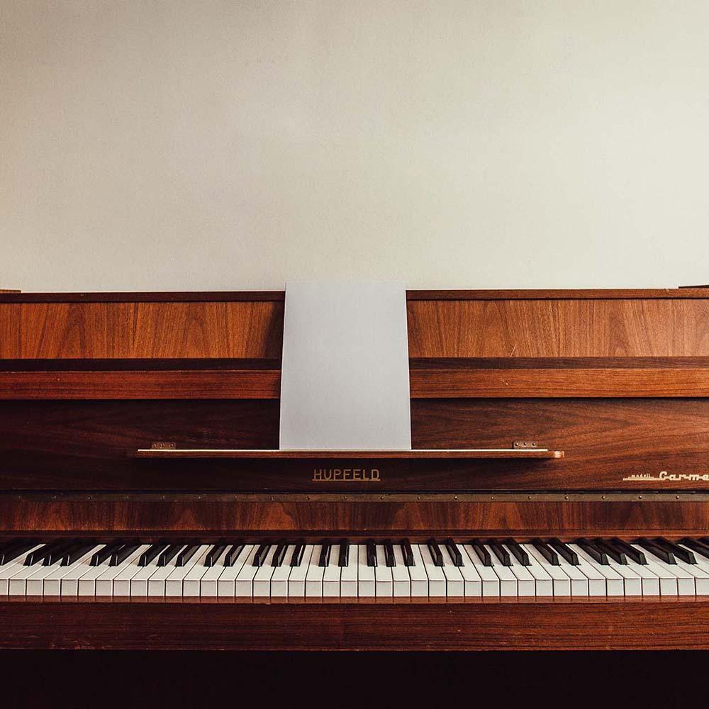 鍵盤樂器及配件