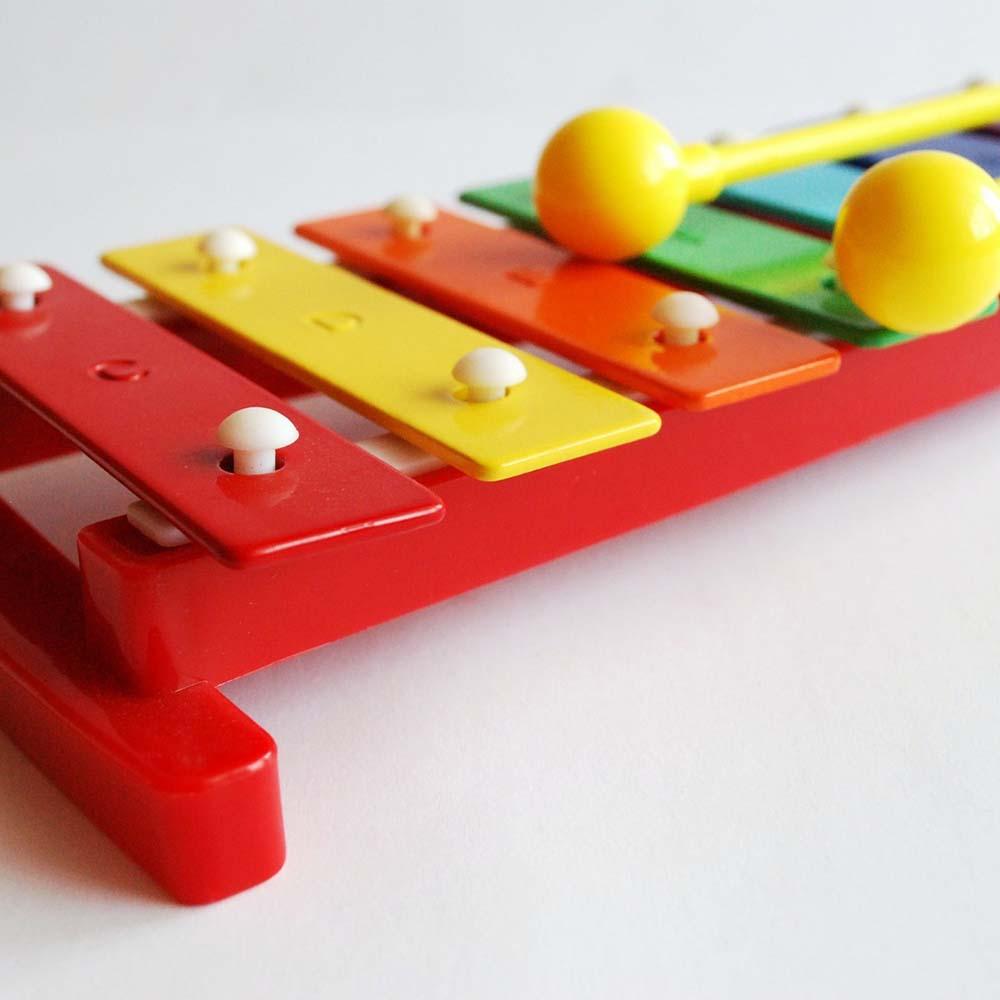 奧福打擊樂器