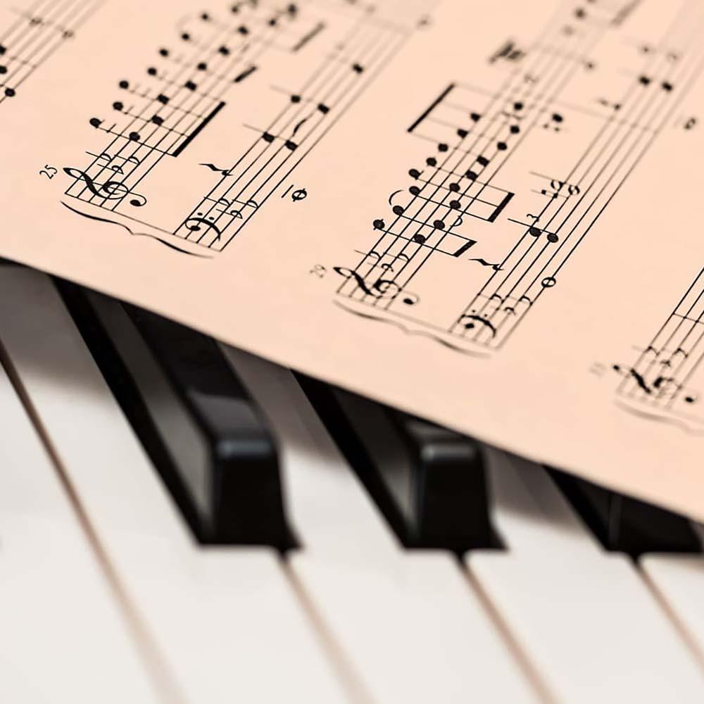 音樂檢定報名
